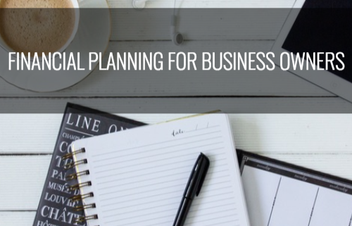 financial planning for business owners clark insurance